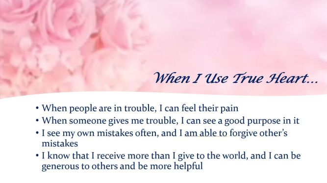 true heart1
